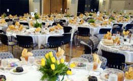 A Catering Stockholm Event