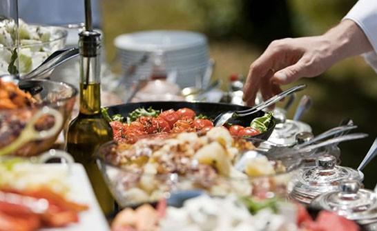 Boka din Catering i Stockholm hos oss på A Catering